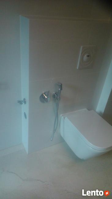 serwisant łazienek