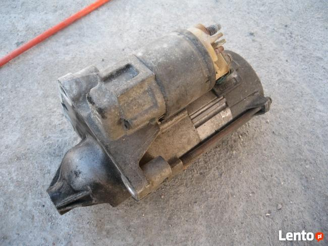 ALTERNATOR VALEO 27J5 0259 BO B D7G3