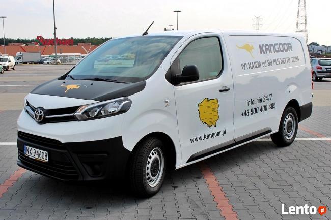 KANGOOR wypożyczalnia samochodów osobowych,dostawczych,busów