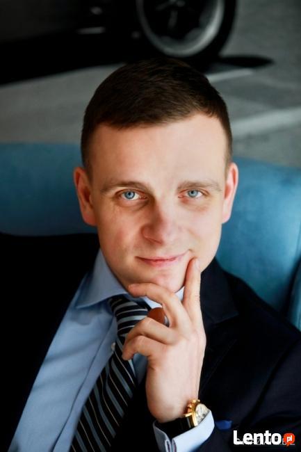 Portret Biznesowy Gdańsk # Maziarz # Zdjęcia do CV w Gdańsku