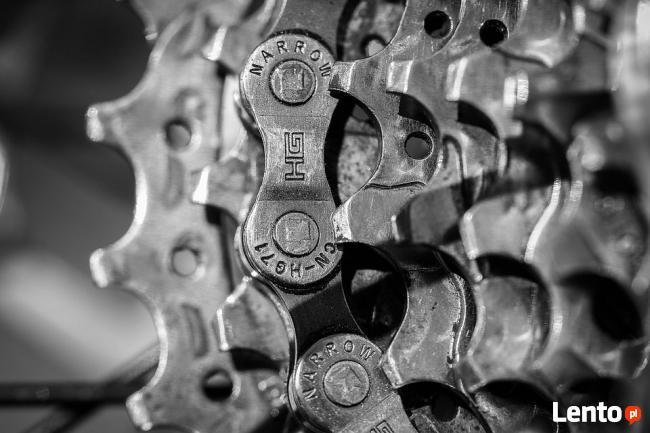Serwis rowerowy PRZEGLĄDY regulacje WYMIANY części tanio