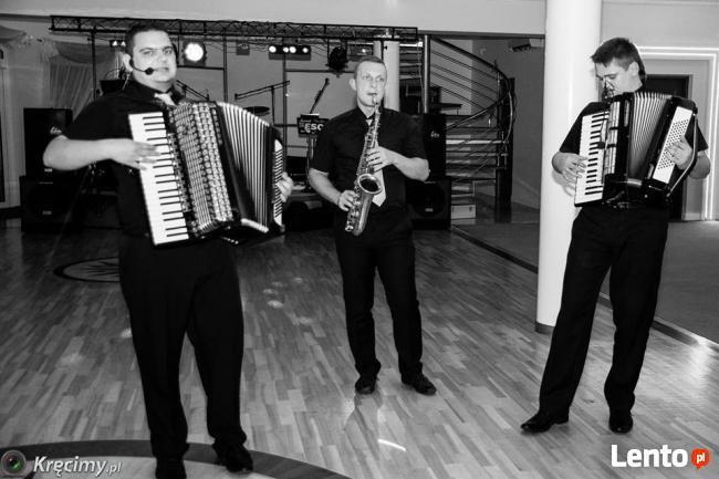 Zespół muzyczny ESC na wesele, bal, event !