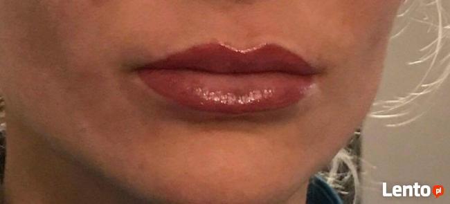 Microblading, makijaż permanentny brwi,usta,mikropigmentacja