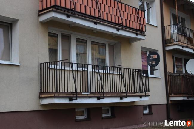 mieszkanie 54 m Zakroczym