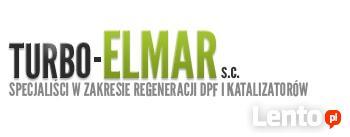 Regeneracja - Filtry cząstek stałych DPF FAP i katalizatory