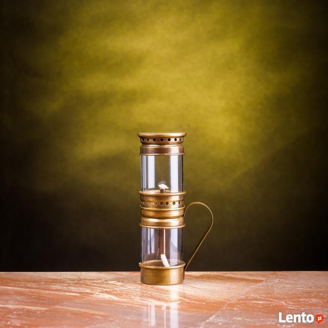Lampa Ignacego Łukasiewicza h-16 cm