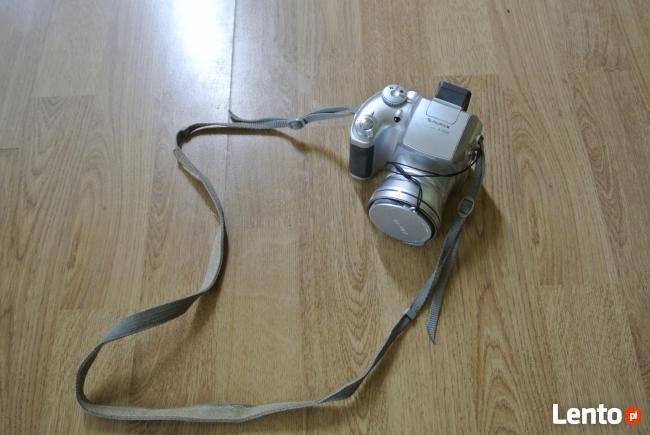 Aparat Cyfrowy Fujifilm FinePix S3500