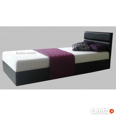ŁÓZKO HOTELOWE- CENA 799zł brutto z materacem 90cm x 200cm