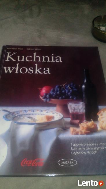 Przepisy kulinarne kuchnia wloska