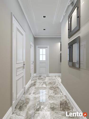 Czyszczenie i polerowanie posadzki marmurowej w Twoim domu