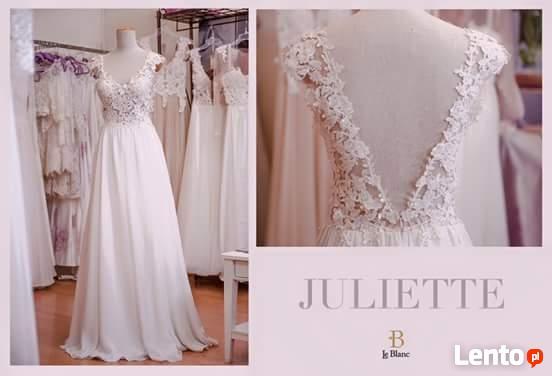 Suknia ślubna Atelier Juliette Atelier