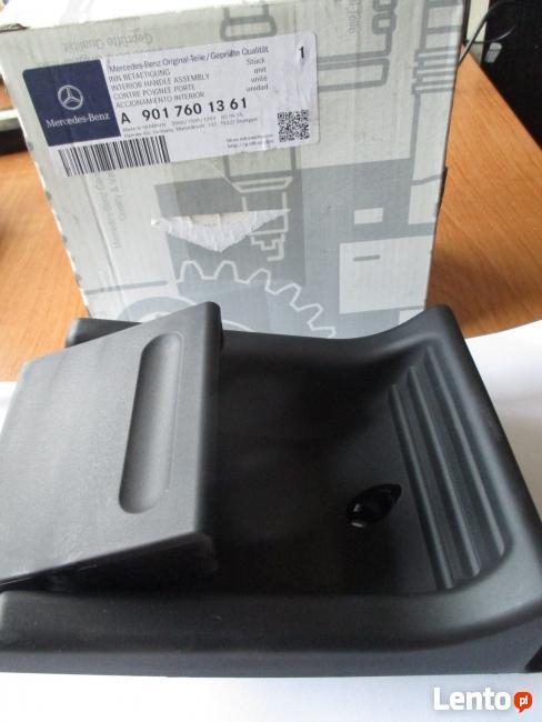 Klamka drzwi wewnętrzna / Sprinter VW LT