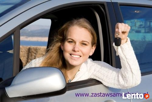 Pożyczka pod zastaw i zakup auta – pojazd zostaje u Ciebie !