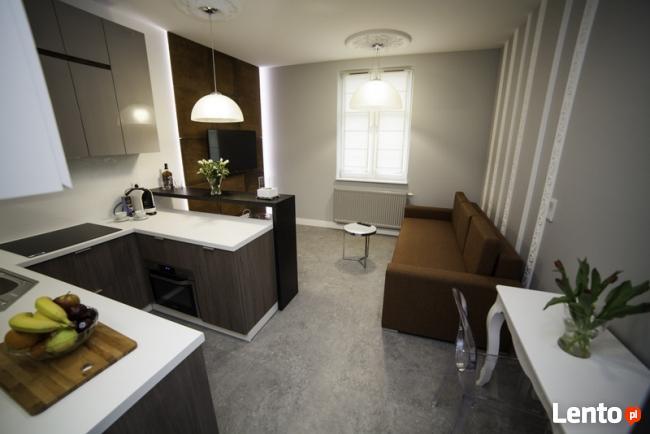 Luksusowe studio ( kawalerka ) 1-pokój do wynajęcia CENTRUM