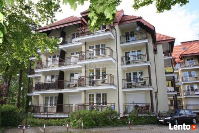 Apartamenty Krynica Morska, noclegi w Krynicy Morskiej