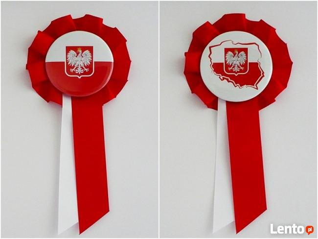 Darmowe Gify Flaga Polski