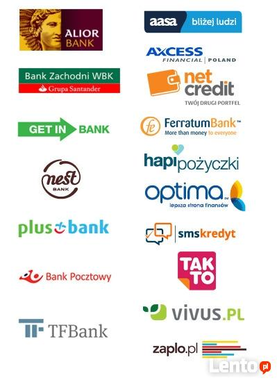 Pomoc w uzyskaniu kredytu ul.Smolki 5 Kraków