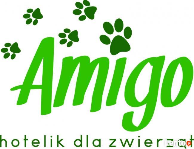Hotelik dla zwierząt w pobliżu Modlina / Warszawa