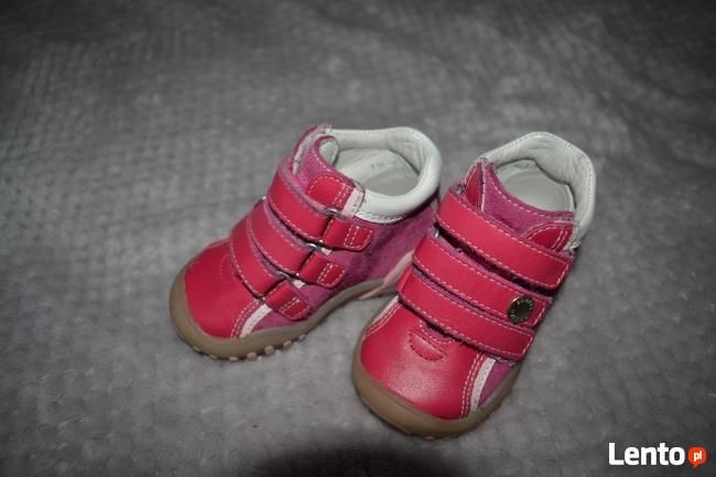 Buty zimowe, wiosenne, letnie dla dziewczynki