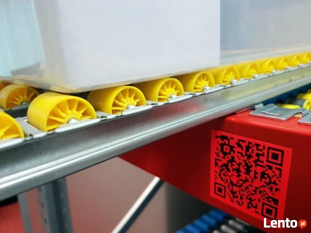 Szyna rolkowa - Hit cenowy - cena 10,65 PLN/mb + VAT używana