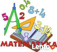 Korepetycje z matematyki dla dzieci