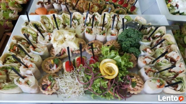 Dobry Catering Warszawa