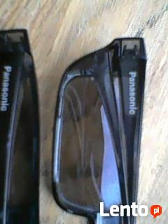 okulary 3D za70zł