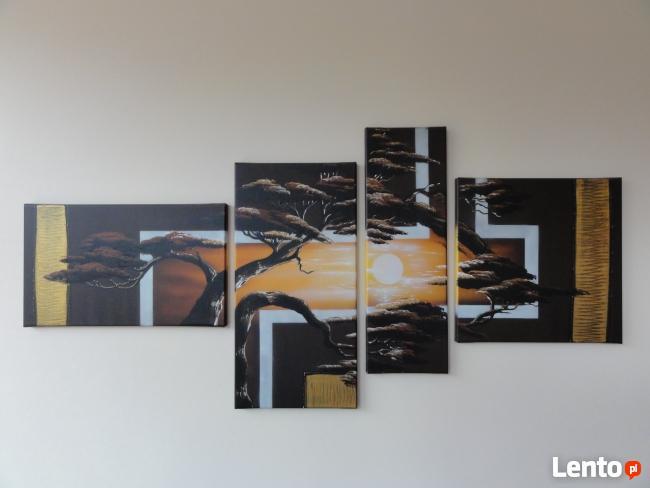 Obraz na płótnie 145cm x 70cm