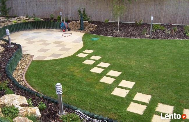 Projekty ogrodów - przede wszystkim profesjonalnie