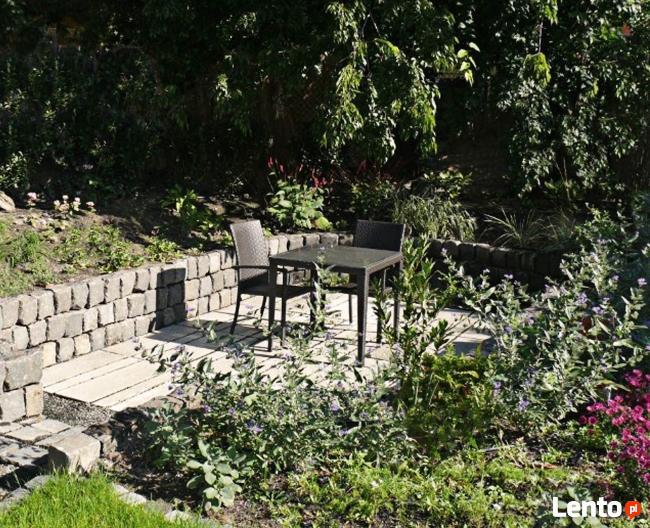 Jaki ogród sobie wymarzyliście?