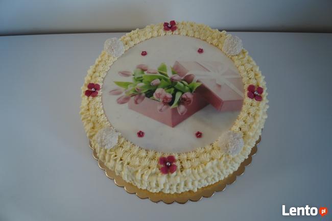 Pieczenie ciast / tortów na zamówienie !!