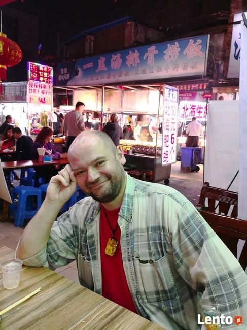 Tłumacz przysięgły języka chińskiego