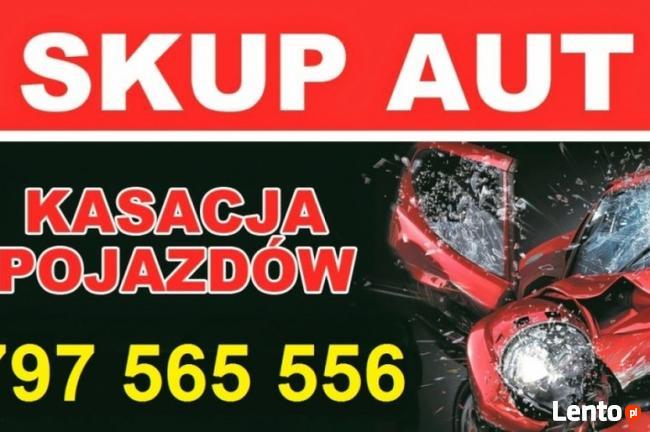 Skup Pojazdów Kupimy Twoje Auto Malbork 797565556 Dzierzgoń