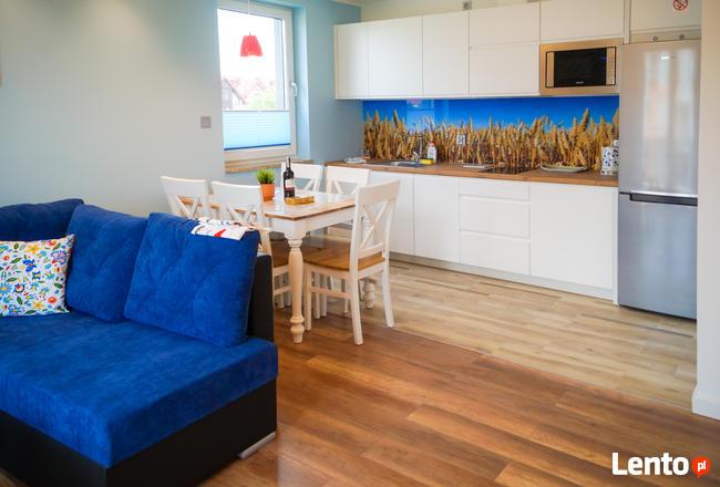 apartament Aisza dla rodzin-500m od morza -tanio