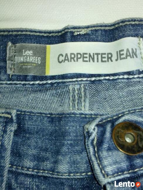 LEE Carpenter