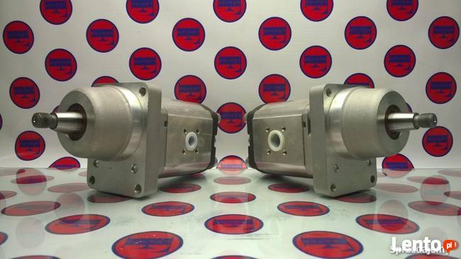 Pompa hydrauliczna kramer