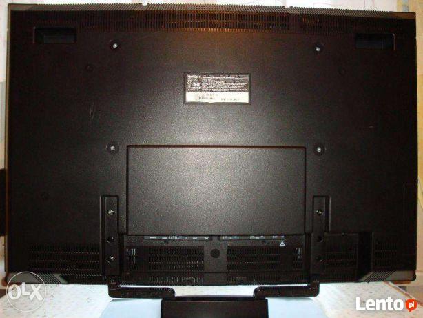 HITACHI 37 cali,Model 37V01EA,HD ready,HDMI,DVB-T USZKODZONY