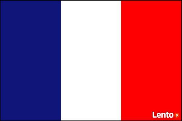 French Native Speaker !! praca od zaraz Katowcie