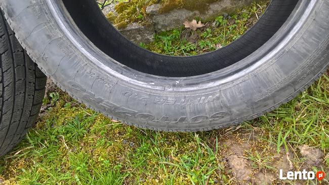 Opony Zimowe 17 Pirelli