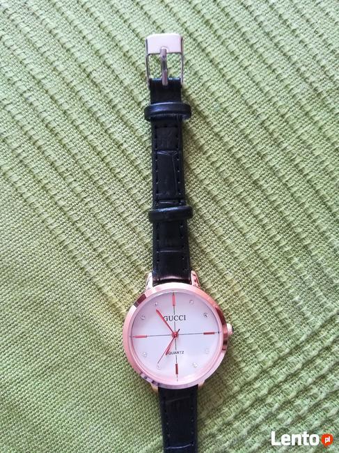 Gucci podróba damski zegarek