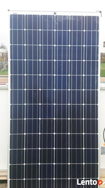 Panel fotowoltaiczny 350W panel słoneczny solar fotoogniwo