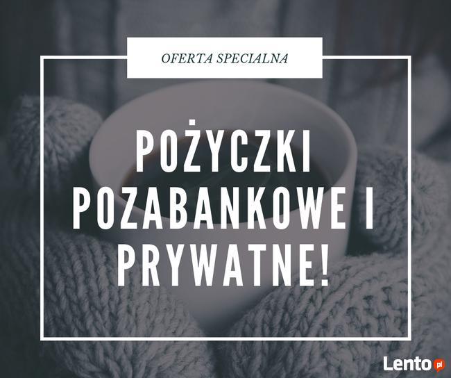 Szukasz pożyczki? -zajrzyj i sprawdź ofertę dla zadłużonych!