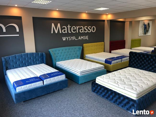 Otwarcie Salonu Łóżka Materace Meble