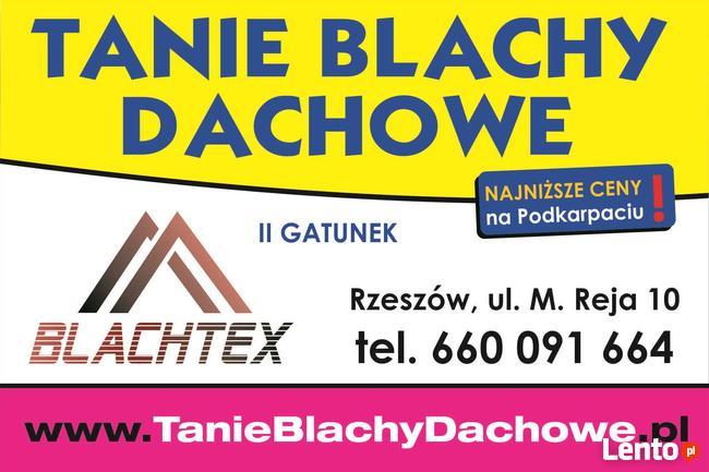 TANIE BLACHY 2 GATUNEK