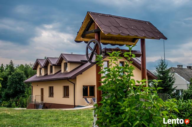 nocleg Jasło, domki w górach do wynajęcia, pokoje do wynajęci