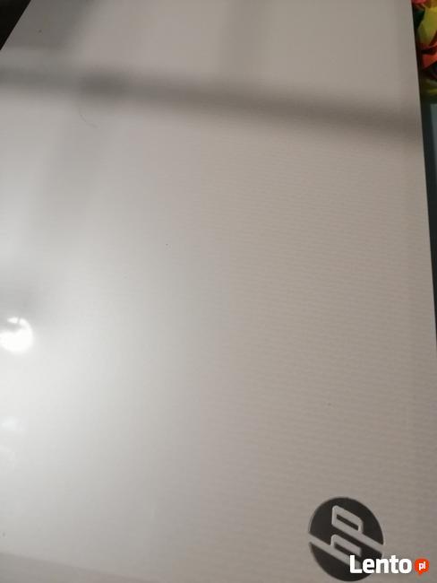 Laptop hp. Super stan cena 800zł