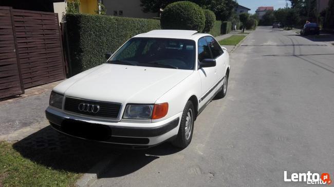 Audi 2.3 100 a6 c4 części zamiana zamienię alternator