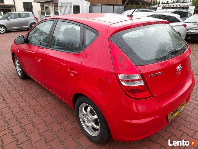 Hyundai i30 Oryginalny Przebieg 148 tys. Zadbany. Wersja Comfort. Z Niemiec.