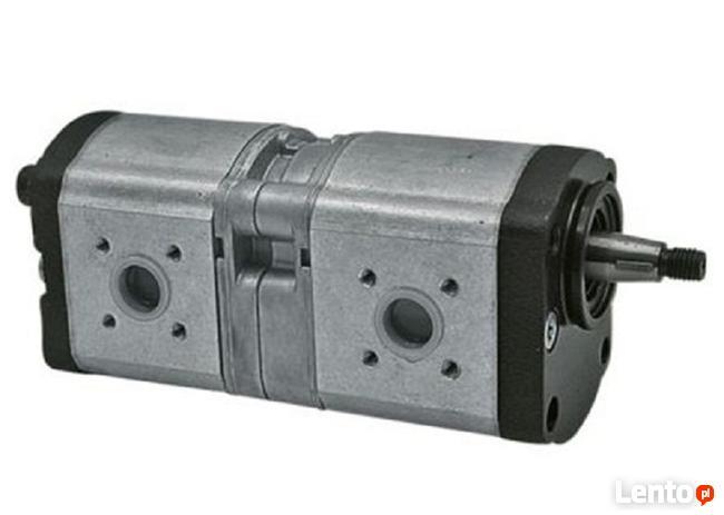 Pompa hydrauliczna CASE IH 3146446R94