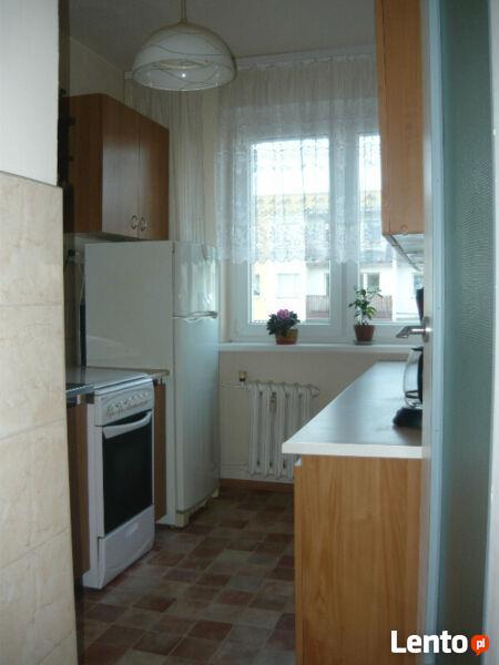 Mieszkanie Łódź Łódź-Polesie, Retkinia
